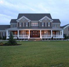 Big House Big Yard