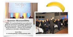 Referenssejä - Suomen Ekonomiliitto Tech Companies, Company Logo, Logos, Nice, Logo
