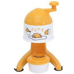 Sanrio-Japan-Gudetama-Lazy-Egg-Summer-Shaved-Ice-Maker-Made-in-Japan