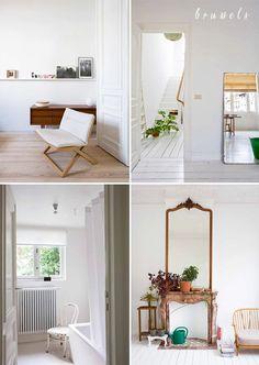 Comunidad de intercambio de casas en behomm, para arquitectos y artistas visuales.  home sweet behomm. - sfgirlbybay