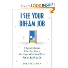 What is YOUR dream job? If you could do ANYTHING you wanted to, and not have to worry about getting paid, what would you do? Job Motivation, Career Information, Career Exploration, Time For Change, Job Work, Career Change, See You, Dream Job, My Job