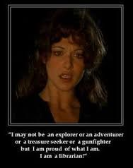 Image result for the mummy 1999 quotes