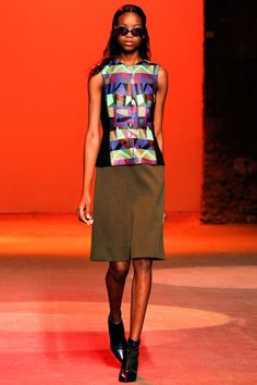 Creatures of the Wind Fall 2013 RTW