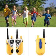 Intercom Electronic Walkie Talkie Kids Child Mini Toys Portable Two-Way RadioOn Sale