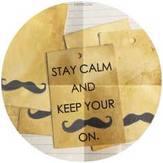 #moustache #mustache #tags  @larbelle- #webstagram