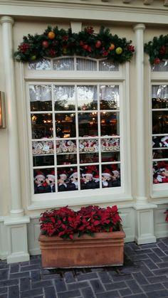 Christmas shop..heaven