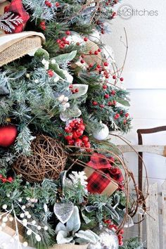 holiday-home-tour-5-by-sawdust2stitches-com