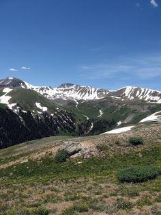 Cheap Weekend Getaways in Colorado