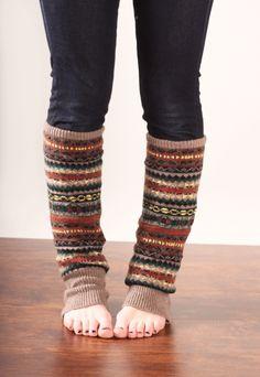 GroopDealz | Wool Blend Boot Sock/Warmers - Season Clearance! #groopdealz #legwarmers