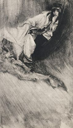 Robert Demachy, Fantaisie, 1906