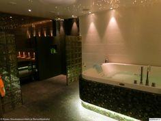 kylpyhuone,sauna,poreallas,kylpyamme,led,led-valot