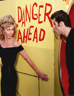 grease- idk how many times I saw this movie. But I remember in 4th grade I had to get a signed permission slip to see it. By that time I had see it at least 100 times.