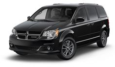 The 2015 Dodge Grand Caravan SXT is a new van you can afford for around the price of Pi. $31,415 #PiDay