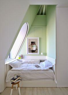 loft bedroom ideas bedroom with skylight wall design