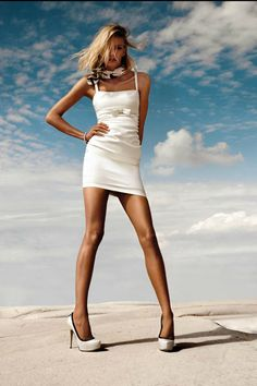 Sexy White - Simona Barbieri