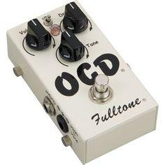 Musician's Friend OCD pedal $128