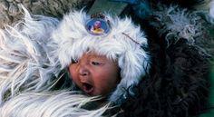 Tibet - Olivier Föllmi