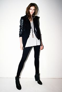 Rag & Bone Resort 2010 - Collection - Gallery - Style.com
