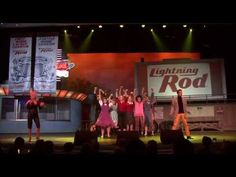 Dollywood 2016 Attraction Announcement