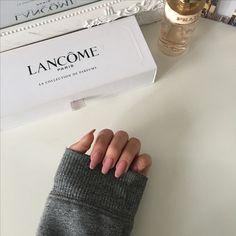 #nails #lancome