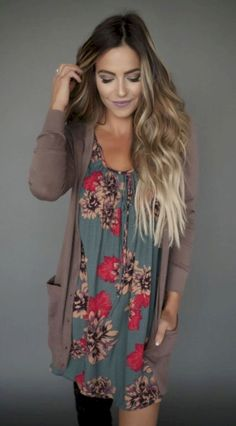 Gorgeous 61 Trending Fall Outfits Ideas to Fill Out Your Style from https://www.fashionetter.com/2017/08/12/61-trending-fall-outfits-ideas-fill-style/