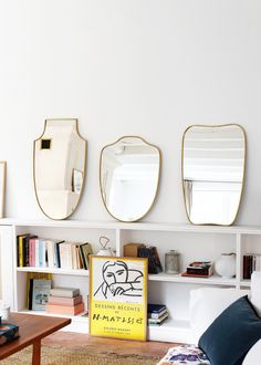 Sezane's New Home Accessories Collection - Home Dekor Interior Styling, Interior Decorating, Interior Design, Cosy Interior, Room Inspiration, Interior Inspiration, Decoration Inspiration, Ideas Prácticas, Home And Living