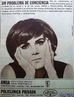 Amsa Policlínica Privada 1964