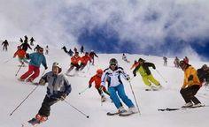 Normas FIS, los 10 Mandamientos que hay que respetar y pocos cumplen | Lugares de Nieve