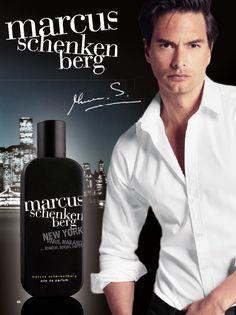 """""""Marcus Schenkenberg"""""""