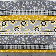 APT4-30 Suzani Striped Fabric