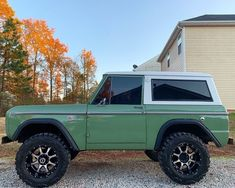 Take a look at our page for much more information on this delightful classic ford car Classic Bronco, Classic Ford Broncos, Ford Classic Cars, Classic Trucks, Ford Trucks, Chevrolet Trucks, Chevrolet Impala, 1957 Chevrolet, Lifted Trucks