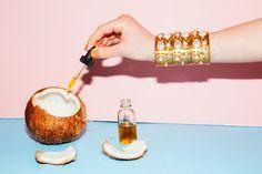 Beleza com Óleo de Coco – 10 receitas simples para você fazer em casa