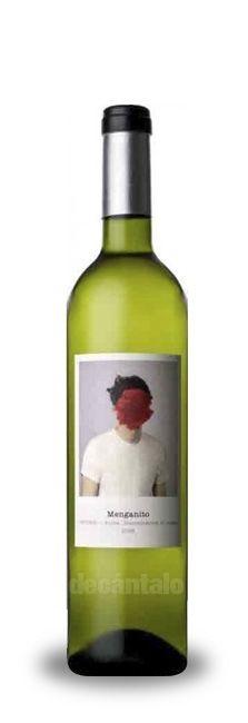 Menganito 2013, White Wine DO Rueda