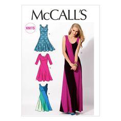 Mccall Pattern M6697 6-8-10-12--Mccall Pattern