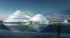 Harbin Cultural Island