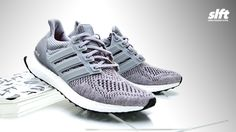 Der Ultra Boost M von adidas ab sofort inStore und onLine auf www.soulfoot.de erhältlich!  #adidas #boost #ultraboost #sneaker #soulfoot #slft