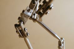 stop motion puppet Armature handmade for Lady Art Haus, Stop Motion, Clay, Animation, Puppets, Diys, School, Handmade, Clays
