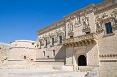 De Monti Castillo de Otranto Corigliano di Puglia Italia Puglia Italia, Castle, Louvre, Italy, Building, Travel, Castles, Viajes, Buildings