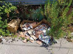 Pescara via Feltrino: Coordinamento Cuore Nazionale Abruzzo su abbandono rifiuti
