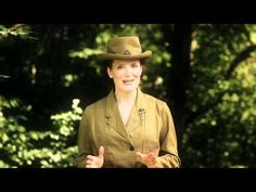 Juliette Gordon Low, the found of Girl Scouts, is excited about the 100th anniversary of her organization. Watch this video to learn more about the history of Girl Scouts