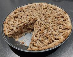 Jablečný linecký koláč Krispie Treats, Rice Krispies, Pavlova, Cookies, Desserts, Food, Crack Crackers, Tailgate Desserts, Deserts