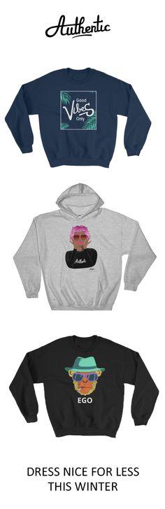 Men stylish T Shirt and sweater