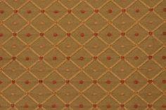 FabricGuru Claridge Devon Dotted Diamond Upholstery Fabric in Meadow $8.95/yd Code: 632 50.1