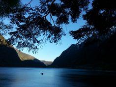 Lago di Le Prese, Poschiavo