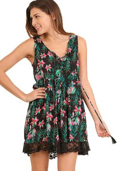 9bc11f051f396 30 Best For the Love of Floral <3 images | Dresses, Floral prints ...