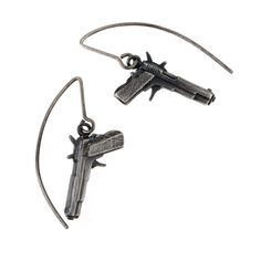 Earrings from REVOLT collection by Anna Orska. #orska