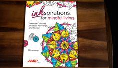 inkspirations for mindful living
