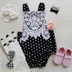 Image of The Isabella romper