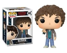 Eleven pop figure