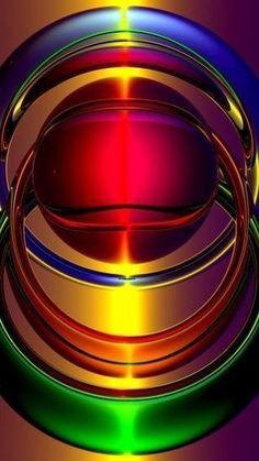 [ ~ It's a Colorful Life ~ Abstract Iphone Wallpaper, Samsung Galaxy Wallpaper, Apple Wallpaper Iphone, Rainbow Wallpaper, Homescreen Wallpaper, Cellphone Wallpaper, Colorful Wallpaper, Wallpaper Texture, Pop Art Wallpaper